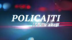 Policajti V akcii