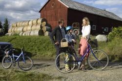 Inga Lindströmová: V sieťach lásky