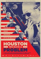 Houstone, máme problém!