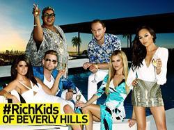Bohaté deti z Beverly Hills