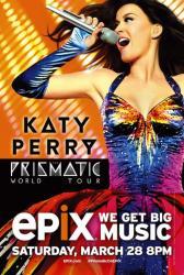 Katy Perry: Prismatic World Tour
