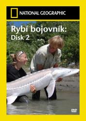 Za obřími rybami s Jakubem Vágnerem