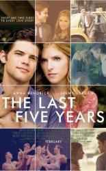 Posledních pět let