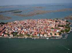 Kamera na cestách: Benátky, ostrovní klenot
