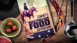 Džimyho australské kulinářské dobrodružství