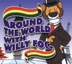 Willy Fog cestuje okolo sveta