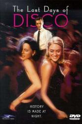 Poslední dny disco