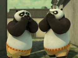 Kung Fu Panda: Legendy o mazáctví (10)