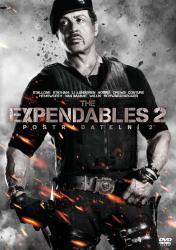 Expendables: Nezničiteľní 2