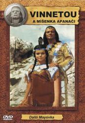 Winnetou a miešanka Apanači