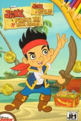 Jake a piráti ze Země Nezemě