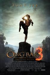Ong Bak: Záverečný duel